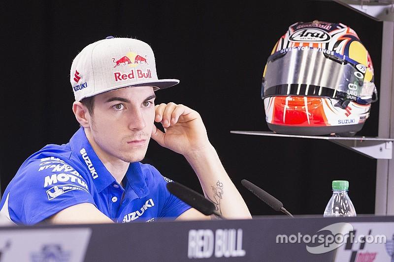 """Viñales: """"Suzuki aún no está al nivel de Yamaha, Honda o Ducati"""""""