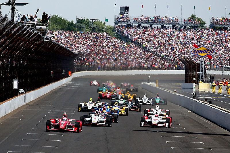 В Indy 500 у Алёшина будет 33 соперника
