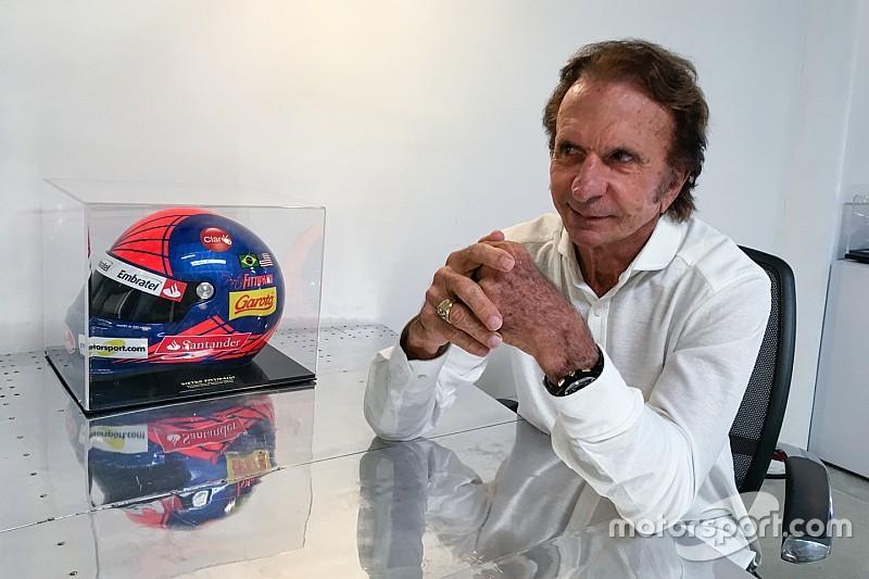 """Emerson Fittipaldi pone en claro el """"escándalo"""" televisivo"""