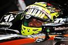 Результаты Force India стали неожиданностью для Переса