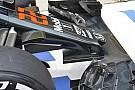 Технический брифинг: обратный плавник под носовым обтекателем McLaren