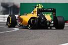 Pirelli отрицает свою вину в инцидентах первой тренировки