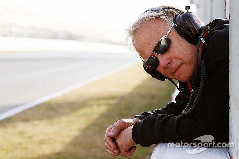 """Haas haalt uit: """"Veel zeurpieten in de Formule 1"""""""