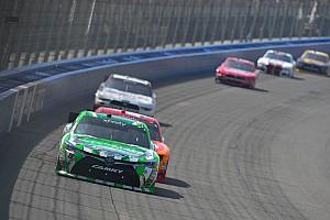 NASCAR XFINITY Noticias Blake Koch encabeza los tiempos en Bristol