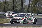 MAC3, allo Slovakia Ring è pareggio fra Honda e Citroën!