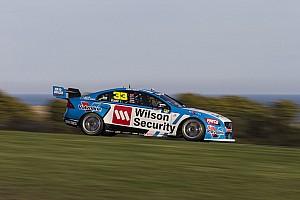 Supercars Rennbericht Zwei Rennen, zwei Siege: Doppelter Erfolg für Volvo und Scott McLaughlin