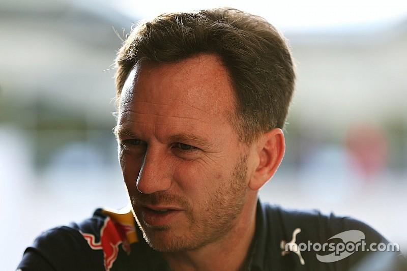 """Horner: """"Vettel tendrá que cambiar su opinión"""""""