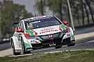 WTCC Slovakiaring: Tiago Monteiro und Honda trumpfen auf