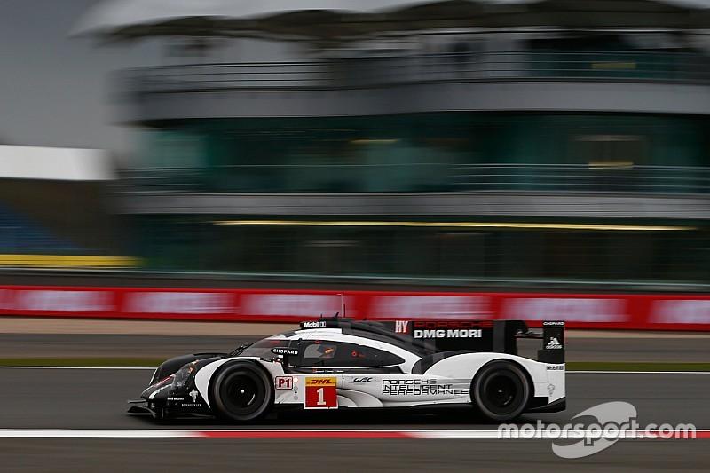 WEC: Leider Hartley crasht na aanrijding met GT Porsche