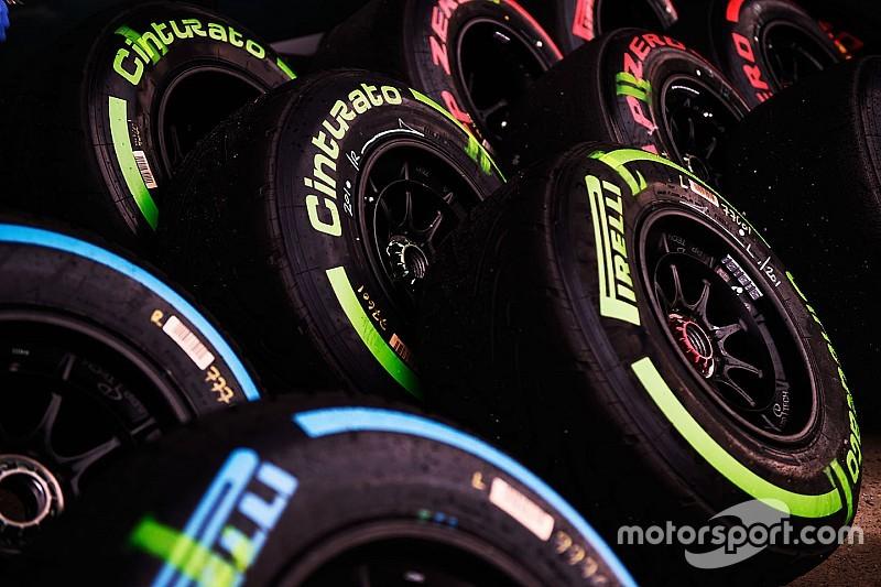 Pirelli tendrá que dejar la F1 si los test no se aprueban este lunes