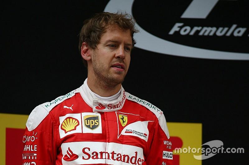 Chefe espera que Vettel mude de opinião sobre Kvyat