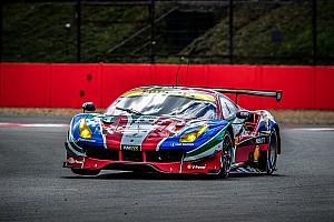 WEC Résumé de course Triomphe total pour Ferrari en GTE