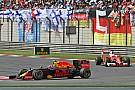 Ferrari: GP mostrou que seria erro fornecer motor à Red Bull