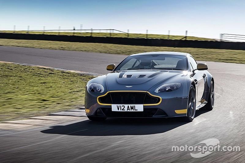 Cambio manuale: BMW M, Ferrari e Porsche (GT3) no, Aston Martin sì