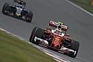 Raikkonen: Ferrari aún puede luchar por el título
