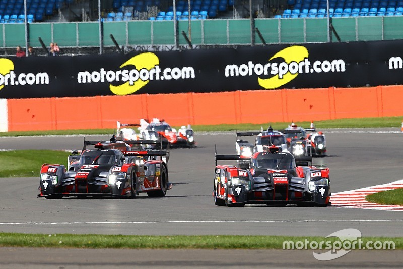 Video-Highlights: Der WEC-Auftakt in Silverstone