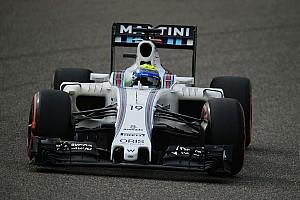 Formel 1 Kommentar Kolumne von Felipe Massa: In Russland vor Red Bull bleiben