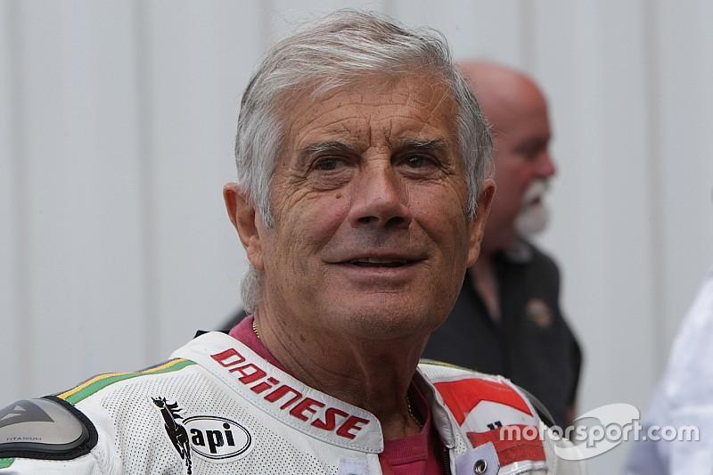 """Agostini: """"Lorenzo va a Ducati por la moto, por el contrato…y por Valentino"""""""