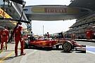 Ferrari обдумывает смелый план обновления мотора в Сочи