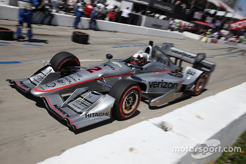 Ab sofort: Neues Überwachungssystem in der IndyCar-Boxengasse