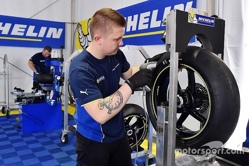 Los operarios de Michelin en Jerez, intoxicados