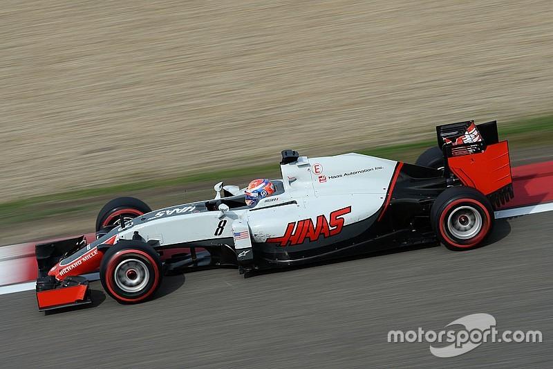 Los equipos nuevos deben tener más pruebas, dicen en Haas