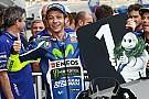 Rossi pone Jerez patas arriba