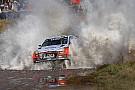 Argentina, PS11: Paddon sempre più negli scarichi di Latvala