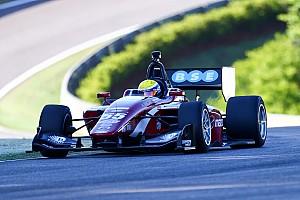 Indy Lights Reporte de la carrera Urrutia logró su primer triunfo en Indy Lights