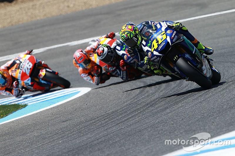 Le squadre di MotoGP si fermano a Jerez per una giornata di test