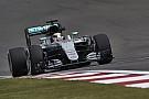 Hamilton kan probleemmotor uit China opnieuw gebruiken
