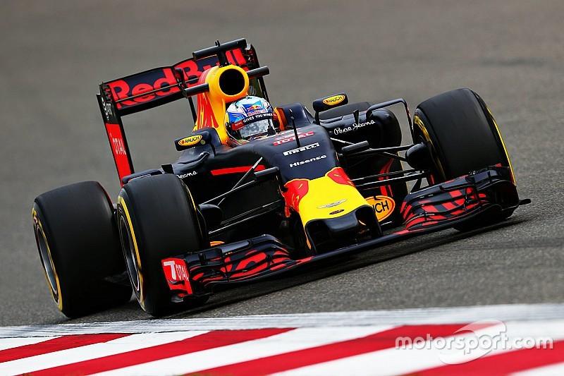 Warum Red Bull Racing wieder an der Spitze mitkämpfen kann
