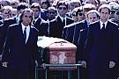 """Rubens Barrichello: """"Erinnere mich nicht, den Sarg von Ayrton getragen zu haben"""""""