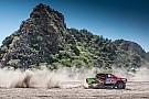 Dakar 2017 door Paraguay, Bolivia en Argentinië