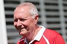 Booth terug in de Formule 1 als Director of Racing bij Toro Rosso