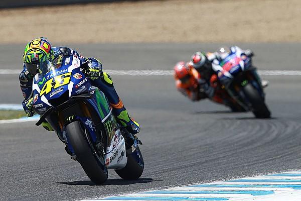 Análise: segredo de Rossi está no controle da aceleração