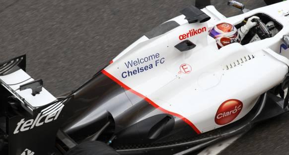Sauber: Çifte DRS konsepti çok maliyetli
