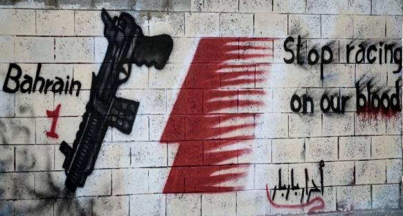 Politikacılar Bahreyn gp'nin iptalini istiyorlar
