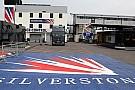 Silverstone, F1 testlerini almaya yaklaşıyor