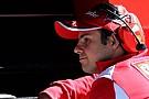Massa Barrichello'nun tavsiyesini dikkate almış
