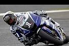 Lorenzo son antrenmanda Yamaha'yı zirveye taşıdı