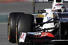 Sauber'in hızının altında zekice tasarımlar yatıyor