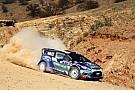 Ford, Portekiz Rallisi sıralamalarını domine etti
