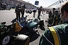 Kovalainen, Malezya GP'ine beş sıra geriden başlayacak