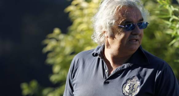 Briatore: 'Teknoloji, F1'i mahvediyor'