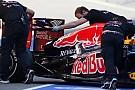 'Red Bull Melbourne'e eski versiyon paketle çıkacak'