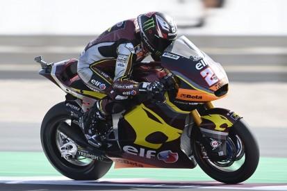 Moto2 FT3 in Katar (2): Lowes trotzt dem Wind - Keine Steigerung zu Freitag