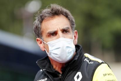 """""""Ein neues Kapitel"""": Warum Cyril Abiteboul nicht mehr Alpine-Teamchef ist"""