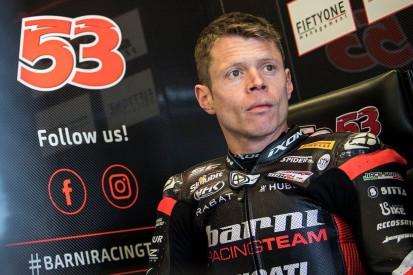 """""""Ducati muss uns in allen Bereichen helfen"""" - Tito Rabat fährt hinterher"""