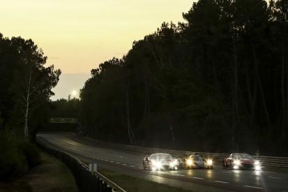 Zeitplan 24h Le Mans 2021: Spätester Rennstart seit 15 Jahren